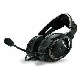 Bose A20® Aviation Headset No Bluetooth