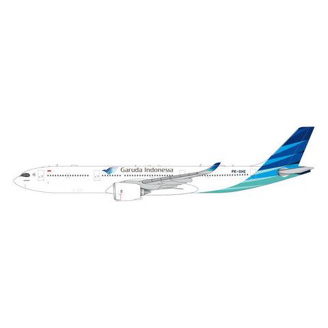 A330-900neo Garuda Indonesia 2009 livery 1:400