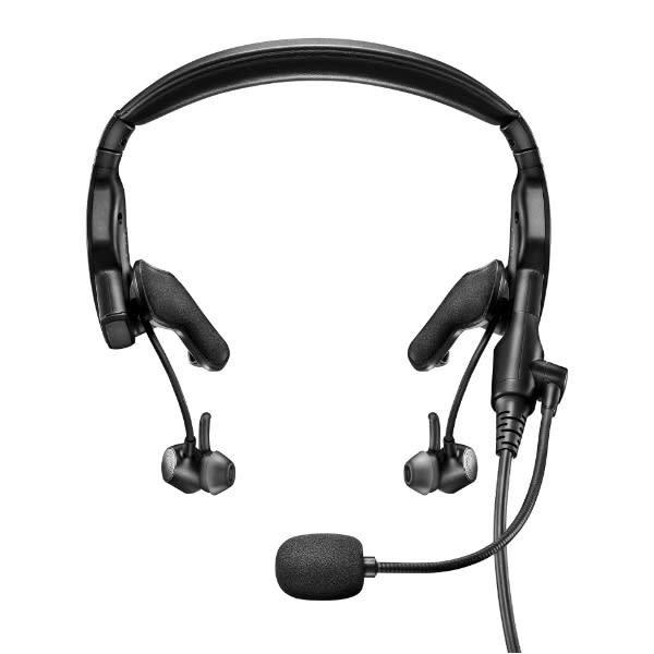 Bose ProFlight Series 2 No Bluetooth