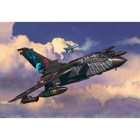 Revell Germany Tornado ECR LUFTWAFFE NATO TigerMeet 2014 1:32