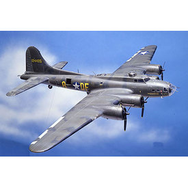 Revell Germany B17F MEMPHIS BELLE 1:48 [2008 edition]