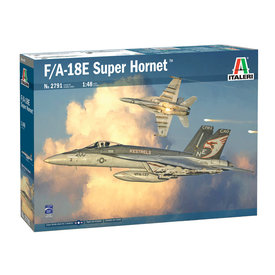 Italeri F18E Superhornet 1:48