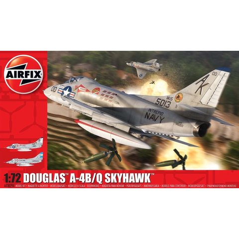 A4B/Q Skyhawk 1:72