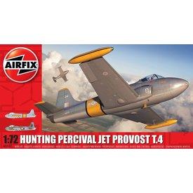 Airfix AIRFI JET PROVOST T4 BAC 1:72