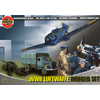 Luftwaffe Airfield set 1:72 *Discontinued* used