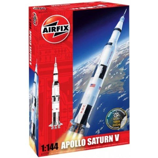 Airfix AIRFI APOLLO SATURN V 1:144