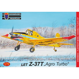 "KOPRO Let Z-37T ""Agro Turbo"" 1:72"