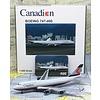 B747-400 Canadian Chevron C-FBCA 1:400 **o/p**