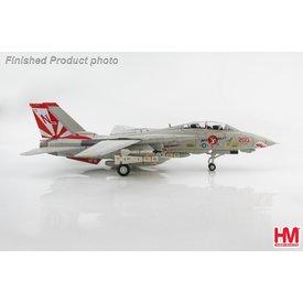 Hobby Master F14A Tomcat VF111 Sundowners Miss Molly 1:72