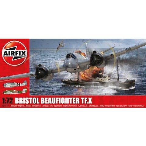 Bristol Beaufighter TF.X 1:72