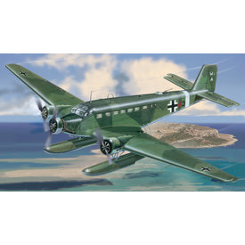 Italeri JU52/3M Floatplane 1:72**Discontinued**