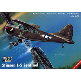 Sword Stinson L5 Sentinel 1:72**Out of production**used
