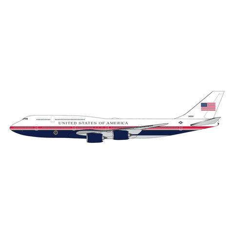 B747-8I VC25B USAF Air Force One 30000 1:200 **o/p**