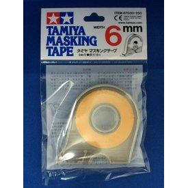 Tamiya Masking Tape 6mm width