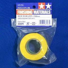 Tamiya Masking Tape 40mm width