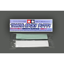 Tamiya Epoxy Putty smooth surface [25g]