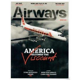Airways Magazine January 2020 issue