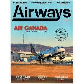 Airways Magazine February 2020 issue