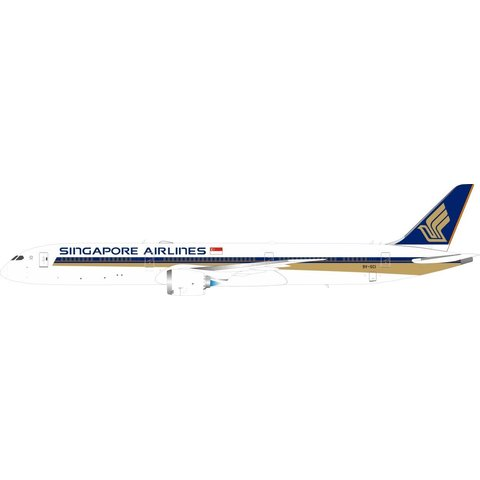 B787-10 Dreamliner Singapore 9V-SCI 1:200 +Preorder+