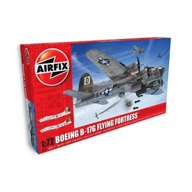 Airfix B17G Flying Fortress 1:72