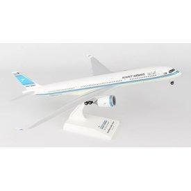 SkyMarks Kuwait Airways A350-900 1/200 W/Gear