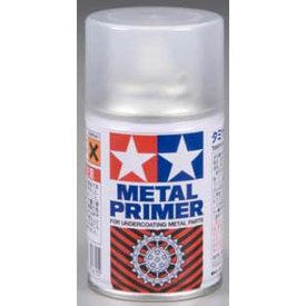 Tamiya Metal Primer [100ml] spray