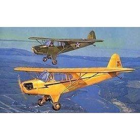 Piper J-3/0-59 Cub 1:48**Discontinued**