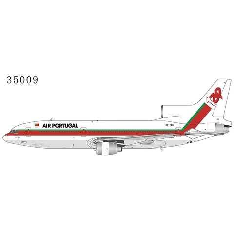 L1011-500 TAP Air Portugal CS-TEG 1:400 Officially Licensed by TAP +Preorder+