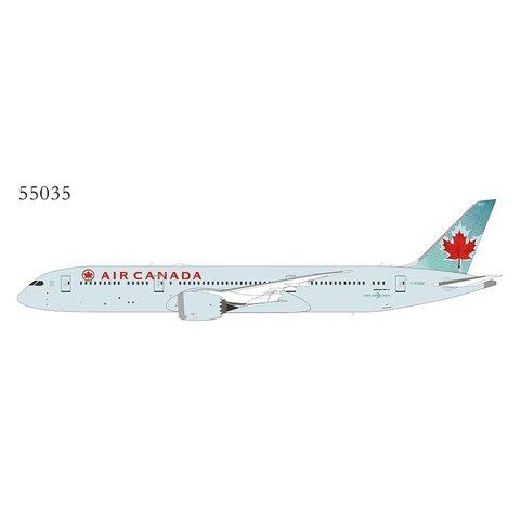 B787-9 Dreamliner Air Canada 2004 blue livery C-FGDZ 1:400