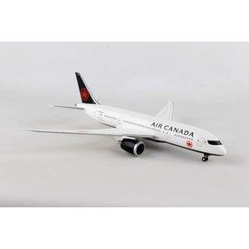 Hogan Air Canada 787-8 1/200 W/Gear No Stand Reg#C-Ghpq