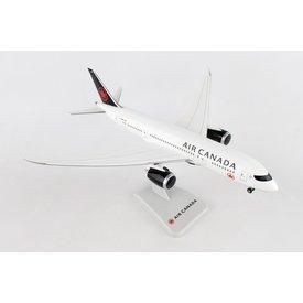 Hogan Air Canada 787-8 1/200 W/Gear & Stand Reg#C-Ghpq
