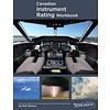 Canadian Instrument Rating Workbook 10th Edition