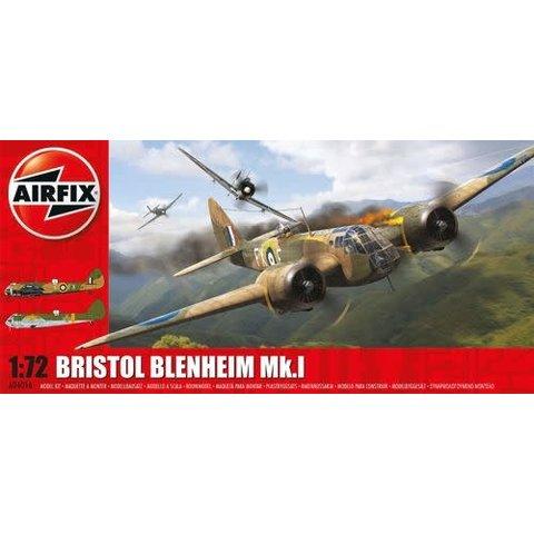 Bristol Blenheim Mk1 1:72
