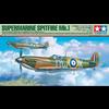 Spitfire Mk.1 1:48 New Tool
