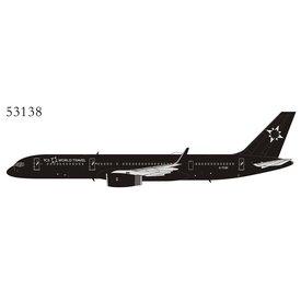 NG Models B757-200W TCS World Travel G-TCSX 1:400