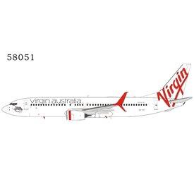 NG Models B737-800S Virgin Australia VH-YIV 1:400 scimitars