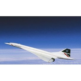 Revell Germany Concorde British Airways Landor/Chatham liveries 1:144