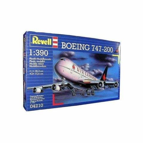 B747-200 AIR CANADA 1:390