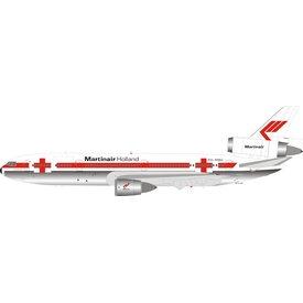 InFlight DC10-30CF Martinair Holland PH-MBG 1:200 polished