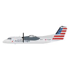 Gemini Jets Dash-8-300 American Eagle Piedmont N329EN 1:200