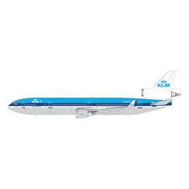 Gemini Jets MD11 KLM 1990s livery PH-KCK 1:200