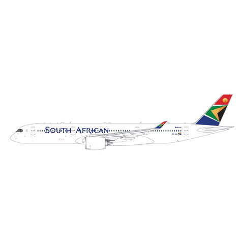 A350-900 South African ZS-SDC 1:400