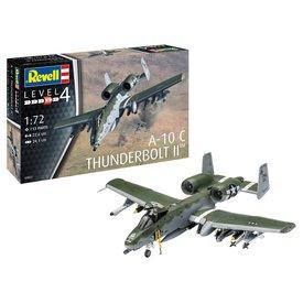Revell Germany A10C Thunderbolt II 1:72 [Italeri mold]