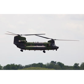 Forces of Valor CH147F (CH47F) Chinook RCAF 450 Sqn.147301 1:72