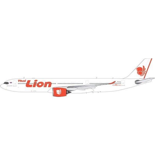 Phoenix A330-900neo Thai Lion HS-LAL 1:400