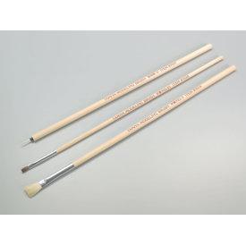 Tamiya Paint brush BASIC SET of 3