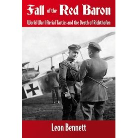 Fall of the Red Baron: Aerial Tactics HC +SALE+