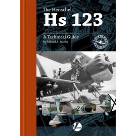 Valiant Wings Modelling Henschel Hs123: A Technical Guide: AD#7 SC
