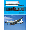 Bristol Britannia Canadair CP107 Argus CC106 Yukon: WarPaint #125 SC