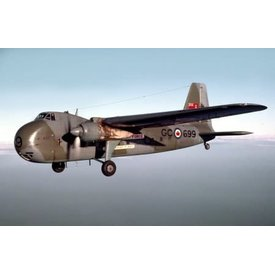 FLY Bristol 170 Freighter Mk.31 RCAF 1:72 NEW 2020